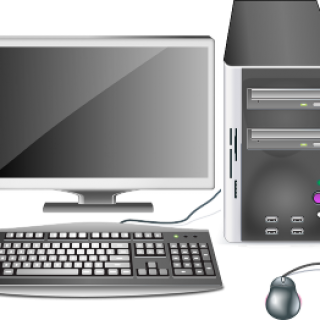 Computer in Vlotho